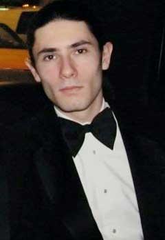 Andrew Edward Kirkley Williamson-Noble aka Tigger