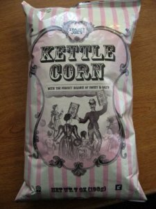 """Trader Joe's Kettle Corn"""