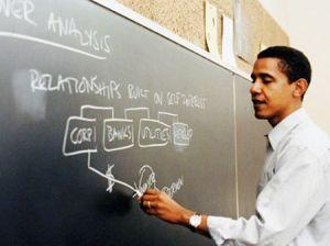 """""""President Obama Organizing"""""""