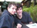 """""""Robert & Andrew Summer 2007"""""""