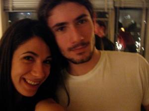 """Florentina & Andrew - July 2009"""