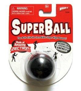 """Superball"""