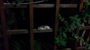"""Stationary Car"""