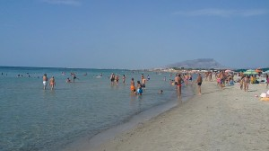 """Marausa - My Favourite Beach - Spiaggia"""