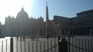 """St. Peter - Rome"""
