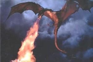 """Dragonslayer"" - Image courtesy of cinematic.com"