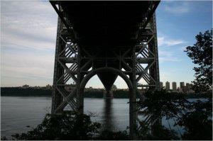 """George Washington Bridge"""