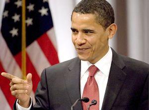 """""""Barack Obama - Image courtesy of eastasiaforum.org"""""""