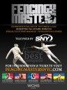 """Fencing Masters Historic Tournament"""