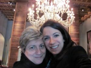 Florentina & Me