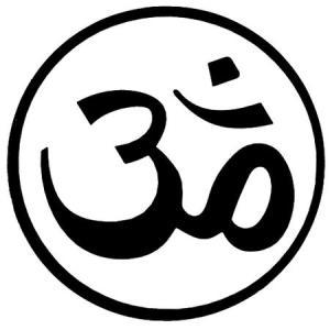 """Om Shanti"", shanti, shanti-hi - Peace, Peace, Peace"