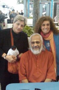 """""""Swami Ramakrishnananda"""""""