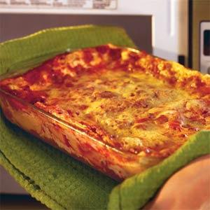 """""""Lasagna"""""""