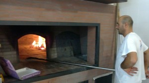 "Maurizio's ""Pizzas - Paceco"""