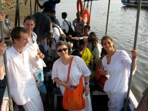 February 2008 Arabian Sea - Mangalore, India