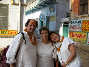 March 16, 2008 - Benares, India