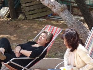 """""""Marausa, Sicily"""" - May 24th, 2011 - Treasured Moment with Dr. Weng"""