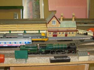 """""""Andrew's Trains"""""""