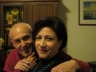"""Esmeralda"" with Franco Agate- One of my oldest friends - January 21st, 2012 - Paceco, Sicily"