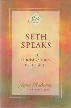 """""""Seth Speaks"""""""