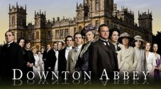 "The Cast Of ""Downton Abbey"""