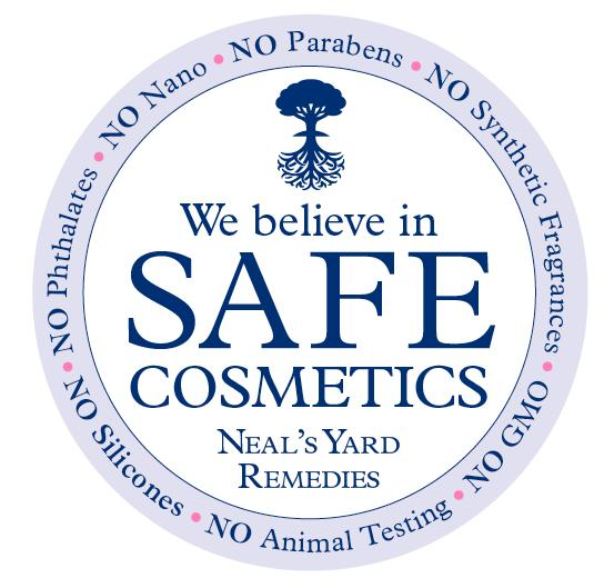"""Neal's Yard Remedies"""